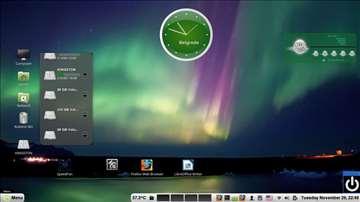 Zamenite Windows za Linux Mint