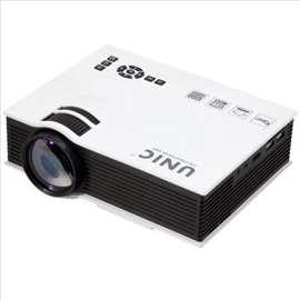 LED projektor Unic UC40 800 lumen HD ready