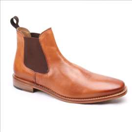 Muške Chelsea čizme - izrada po meri