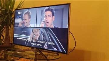 "Samsung 40"" H6400 6 Series Full HD Smart 3D LED TV"