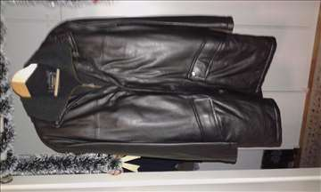 Kozža jakna Mercedes original