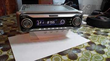 Pioneer DEH-P5700MP 4x27 W/4x50 W