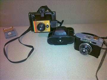 Polaroid Colour Swinger Land Camera