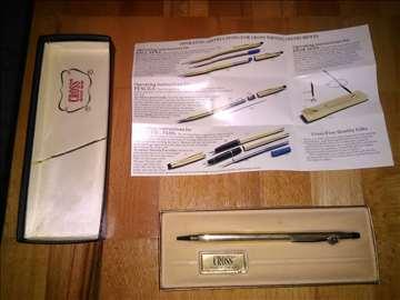 Cross pen exkluzivne hemiske olovke sa zlatom
