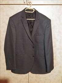 Muški sako - izuzetan, 80% vuna, skoro nov