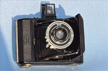 Zeiss Ikon fotoaparat