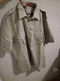 Vojnička košulja