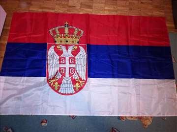 Zastava Srbije nova*