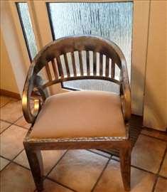 Kolonijalna stolica