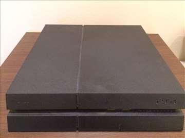 PS4 500GB - CUH-1216A - FIFA 16