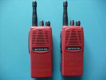 Alan HP406 UHF ručne radio stanice na UHF