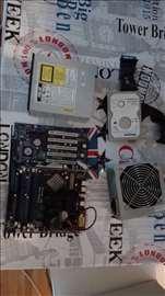 Hard disk 80 giga