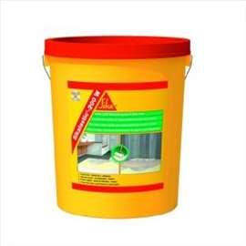 Hidroizolacija Sika Lastic-200W za kupatila