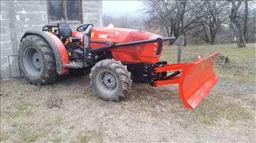 Raonik za traktor za sneg prednji