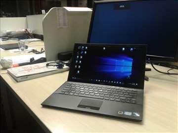 Sony Ultrabook i5 2012