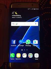 Samsung S7 Edge, Ub