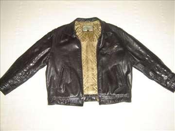 Girgio kožna jakna