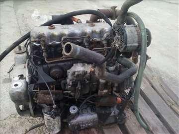 Motor od termokinga