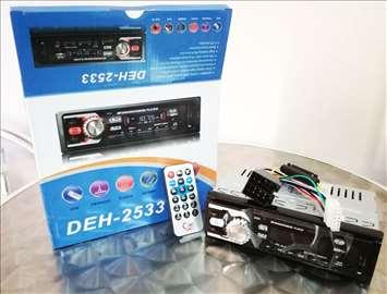 Autoradio DEH-2533 MP3 - NOVO