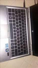 HP EliteBook, i5, SSD