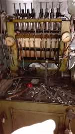 Aparat za tariranje Bosch pumpi