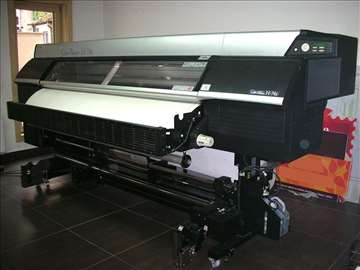 Printer Seiko Color Painter H-74s