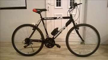 "Nov bicikl MTB Voyager 26"" - NewLine Manhattan"