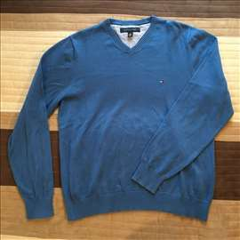 Tommy Hilfiger džemper kao nov, originalan