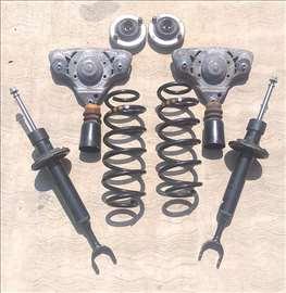 Prednji amortizeri komplet Pasat Audi