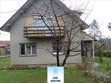 Meljak, Dubravska, 160m2+10ari plac ID#27275