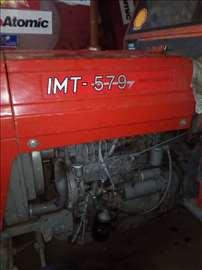 Traktor na prodaju