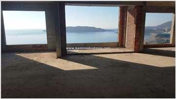 Stan 180m2, pogled na more, Rafailovići