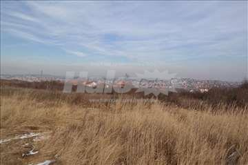 Prelep plac u mirnom kraju Beograda