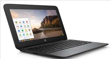 HP Chrome book 11 G4