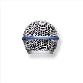 Music Master mrežica za mikrofon Beta 58