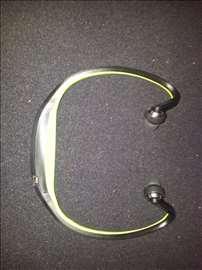 Wireless bluetooth slušalice