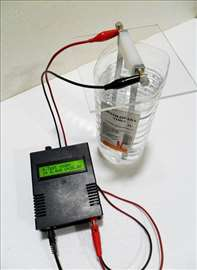 Uređaj za srebrnu vodu