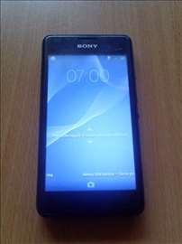 Sony Ericsson Xperia D2005