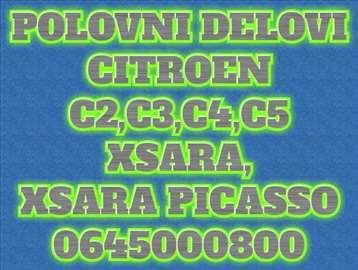 Citroen C2,C3,C4,C5,Xsara,Xsara Picasso