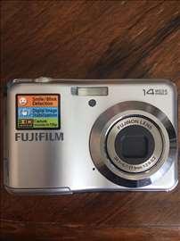 FujiFilm AV 230 digitalni fotoaparat