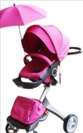 Stokke Xplorry kolica za bebe