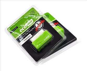 EcoOBD2 Chip za benzince smanjite potrosnju za 15%