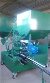 Mašina za Briketiranje