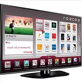 LG televizori UHD 2017 novo garancija 2god