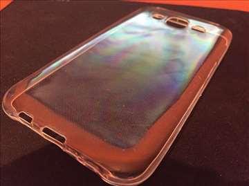 Kristalno čista maska za Samsung Galaxy A5