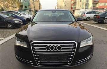 2011 Audi A8 3.0 TDI 56000km