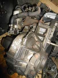 Fiat Stilo 2.4 automatski menjač