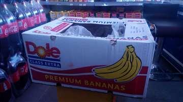Kutije od banana