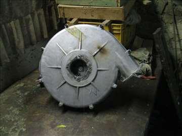 Motor za usisivač sa turbinom