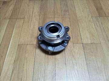 Lezaj tocka Nissan Murano Z51